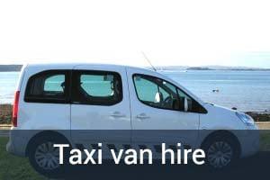 taxivan