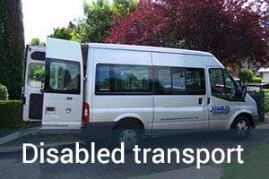 disabledvehicle
